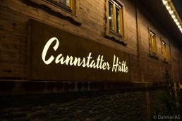 Cannstatter Hütte
