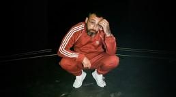 Rap-Star Sido spielt am 9. Juli 2020 beim vierten Mercedes-Benz Konzertsommer. Credit: Lennart Breede.