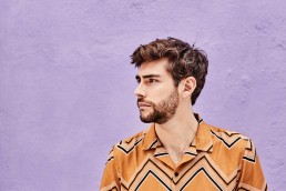Alvaro Soler ist der dritte Act des Mercedes-Benz Konzertsommers 2020Alvaro Soler is the third act of Mercedes-Benz Concert Summer 2020