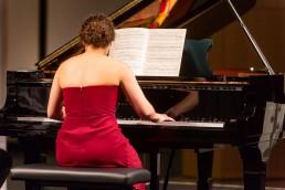 """Benefizkonzert """"Konzertive"""" im Mercedes-Benz Museum. Fotos der Veranstaltung vom 28. November 2016."""
