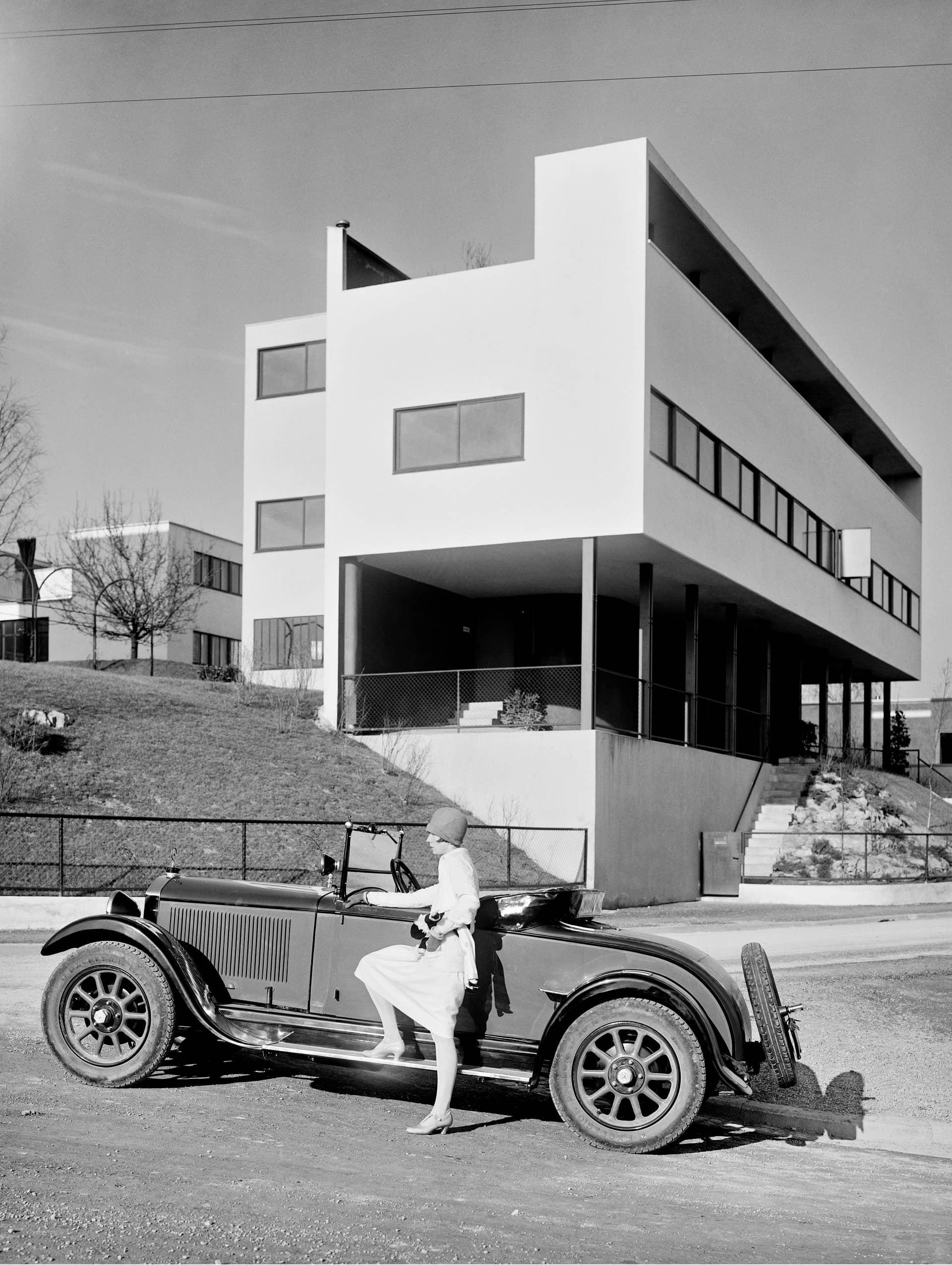 Mercedes-Benz 8/38 PS Typ Stuttgart 200 (W 02), Cabriolet C (1926 bis 1928).