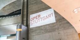 Liedkonzert Oper Stuttgart