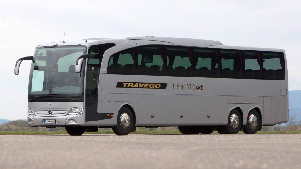 Mercedes-Benz Travego Edition 1 Euro VI.