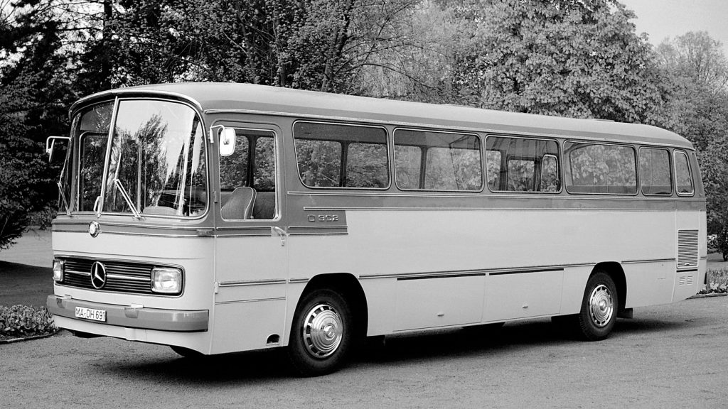 1965: O 302 Der letzte Alleskönner.