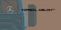 Mercedes-Benz Project Geländewagen Key Visual. (Quelle: Daimler AG)