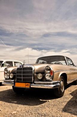 Hochwertige Oldtimer von Mercedes-Benz: Hier findest du sie (Credit: Foto von PxHere)