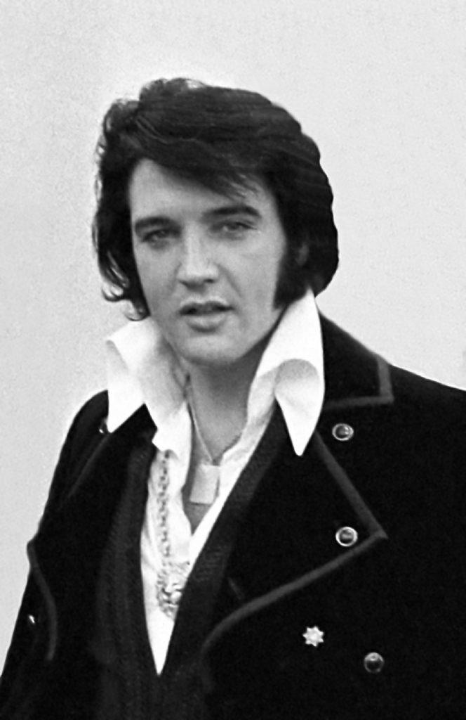 Elvis besaß 200 Autos während Lebzeiten. Der Mercedes-Benz 600 (1969) war ein Chauffeurswagen. (Credit: Foto von PxHere)