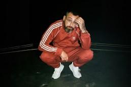 Rapstar Sido spielt am 10. Juli 2022 beim Mercedes-Benz Konzertsommer